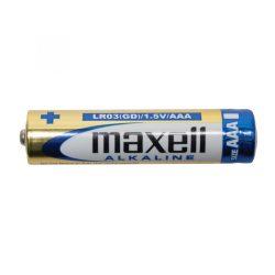 LR03 24PK POWER PACK Maxell LR03 (AAA) elem csomag