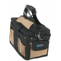Négyzetes táska