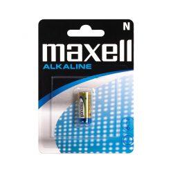 Maxell LR1 LR 1 elem, alkáli
