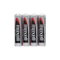 Maxell R03 AAA elem, féltartós, 1,5V