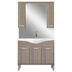 Nerva 105 komplett fürdőszobabútor