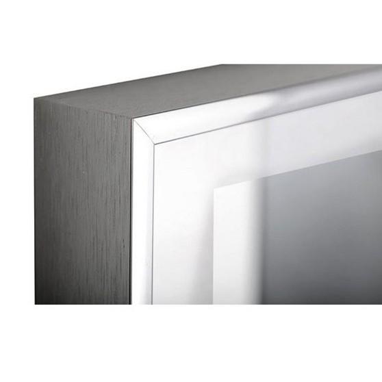 Luminar Fürdőszobai Tükör LED világítással
