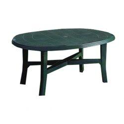 DANUBIO asztal, több színben