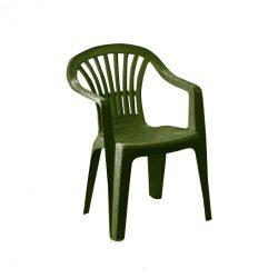Zena magastámlás szék