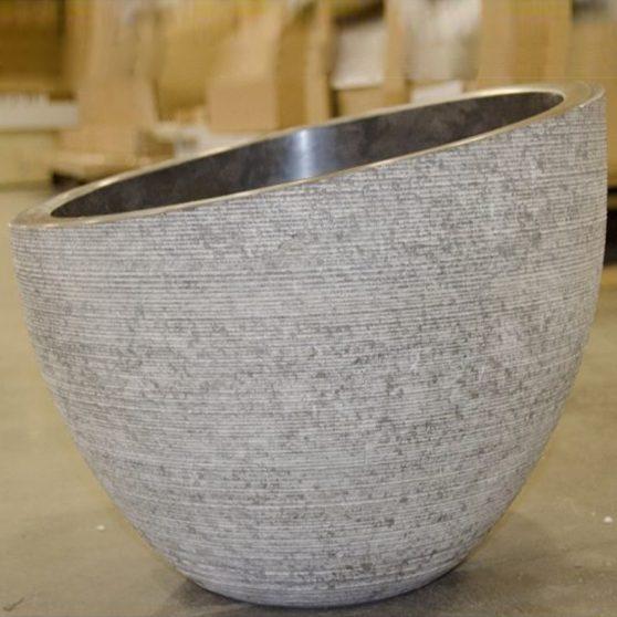 Sumba kő mosdó