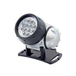 LED-es fejlámpa