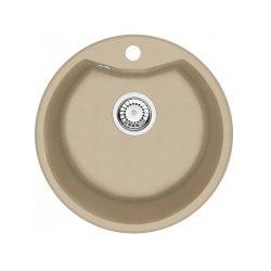 Terra Round egy medencés gránit mosogató