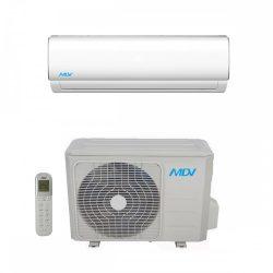 Midea MDV RAG-026B-SP oldalfali split klíma 2,6 kW