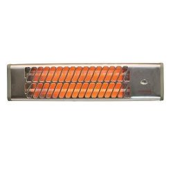 Infrasugárzó Strend Pro IQ-001A, 1500/1000/500W, 230V