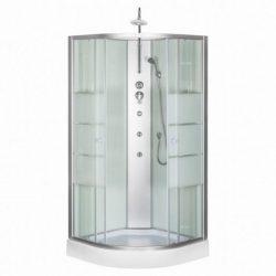 Strada 90 hidromasszázs zuhanykabin
