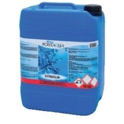 Citroclin citromsavas tisztítószer környezetbarát anyagokból 10 kg
