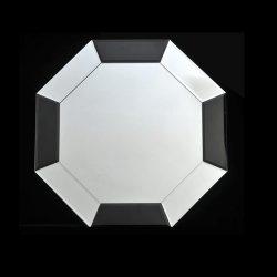 ELISON TIP 14 Tükör, fekete/fehér