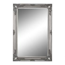 MALKIA TYP 7 Tükör, ezüst keret