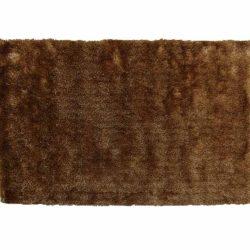 Szőnyeg, aranybarna 120x180, DELAND