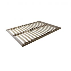 Nyitható ágyrács, 160x200, BASIC FLEX FRONT