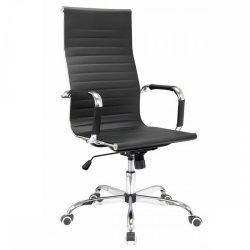 AZURE 2 NEW modern irodai szék , fekete