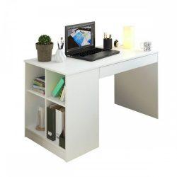 VENDI PC asztal, fehér