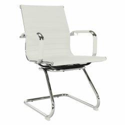 AZURE 2 NEW Modern irodai szék, cappuccino