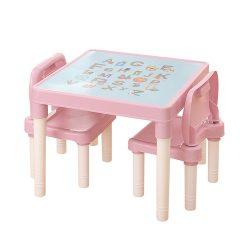 BALTO Gyerek szett 1+2, rózsaszín/korall