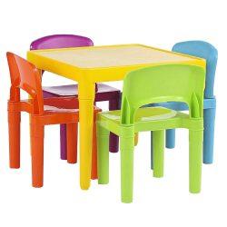 ZILBO Gyerek szett 1+4, színes