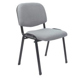 ISO 2 NEW Irodai szék, szürke
