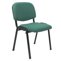 ISO 2 NEW Irodai szék, zöld
