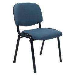 ISO 2 NEW Irodai szék, sötétkék