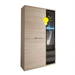 SALESA Led világítás nappali bútorhoz