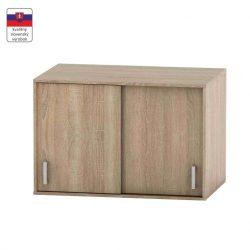 Kiegészítő tartozék a szekrényre, tölgyfa sonoma, BETTY 4 BE04-004-00