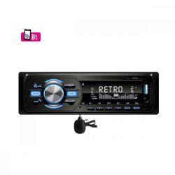 Autórádió és MP3/WMA lejátszó
