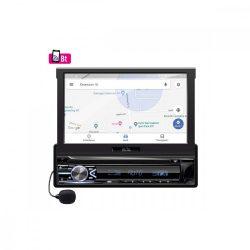 """Fejegység; 7"""" LCD, RDS, BT, A-LINK, i-LINK"""