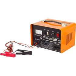 VCB 18S akkumulátor töltő