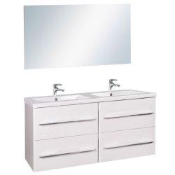 Nina 120 komplett fürdőszoba bútor