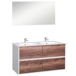 Ginger 120 komplett fürdőszoba bútor
