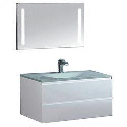 CUBE 70 komplett fürdőszoba bútor
