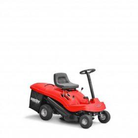 Hecht fűnyíró traktor