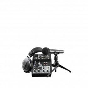 Hangtechnikai kiegészítők