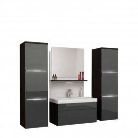 Klasszikus fürdőszoba bútor
